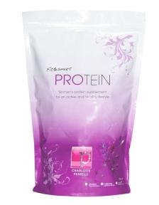 Fit & Smart Protein. Foto: Gymgrossisten