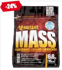 mutant mass gymgrossisten