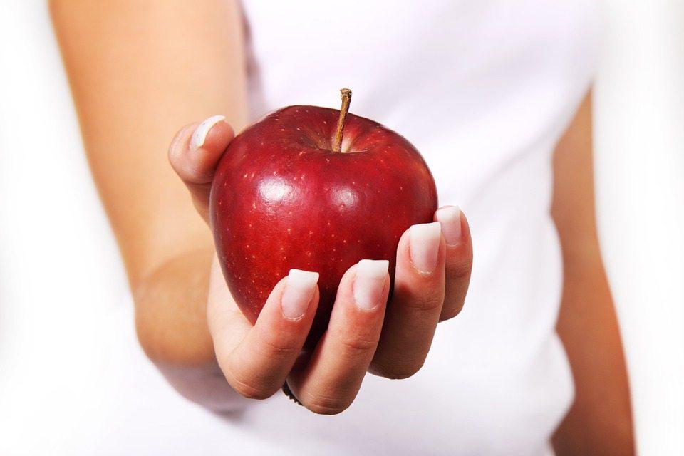 hvordan holde vekten etter slanking
